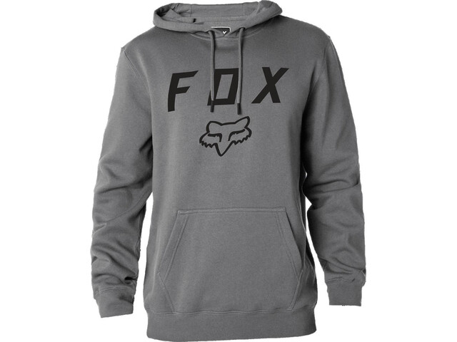 Fox Legacy Moth Pull en polaire Homme, heather graphite